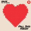Haise - Fall Into Pieces (feat. Jay Martin) artwork