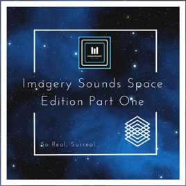 A Journey into Space  - EP by SOUND IMAGERY on Apple Music