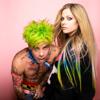 Flames feat Avril Lavigne - MOD SUN mp3