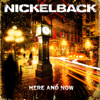 Nickelback - Trying Not to Love You artwork