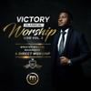 Minister Michael Mahendere & Direct Worship - Ndiye Mwari (Live) [feat. Minister Welcome Nhariswa] artwork