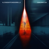 aliensdontringdoorbells - Consummation