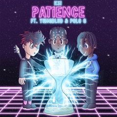 Patience (feat. YUNGBLUD & Polo G)