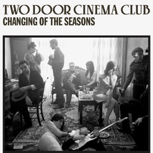 Changing of the Seasons - EP