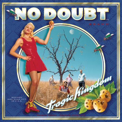 Art for Spiderwebs by No Doubt