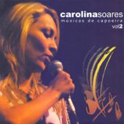 Paranauê (feat. RDP DJ's) [Remix] - Carolina Soares - Carolina Soares