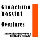 Gioachino Rossini: Overtures