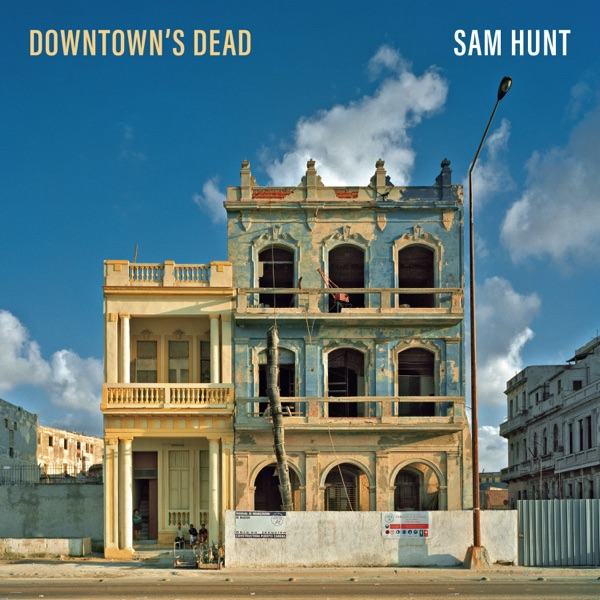 Downtown's Dead - Single