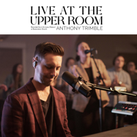 Live at the Upper Room - Anthony Trimble Cover Art