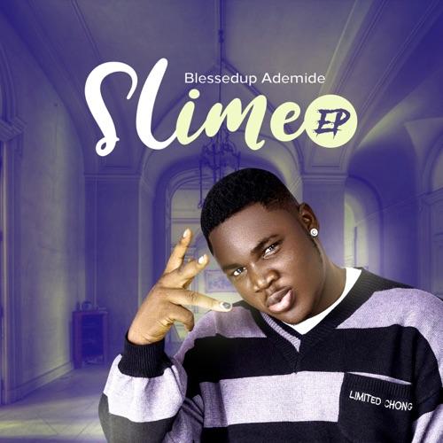 Slime - EP Image