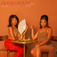 Homegrown (Deluxe) Mp3 Songs Download