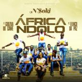 Africa Ndolo (feat. Godzila do Game & Elenco da Paz)