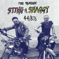 44/876 (The Remixes), Sting & Shaggy