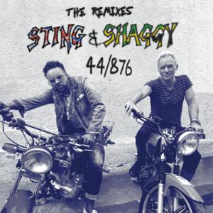 44/876 (The Remixes)