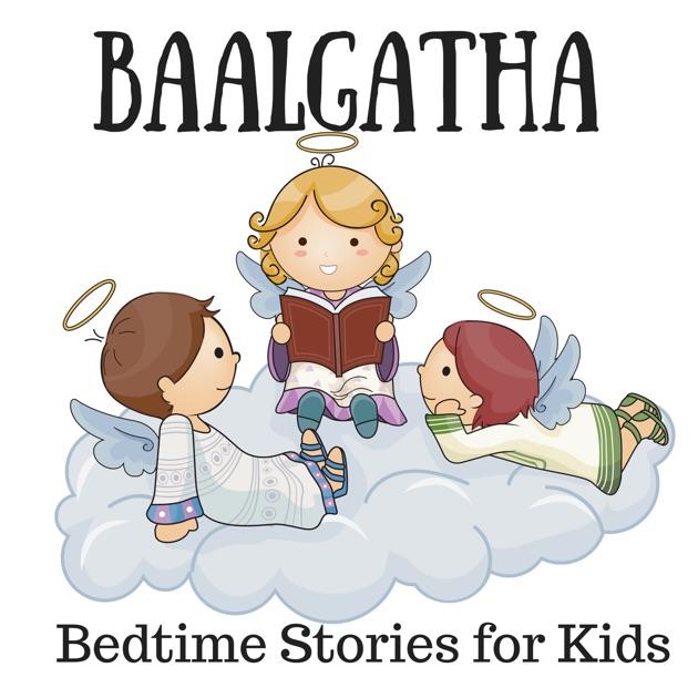 Baalgatha : Children's Stories from Panchatantra, Jataka