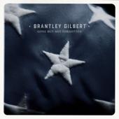 Gone But Not Forgotten - Brantley Gilbert Cover Art