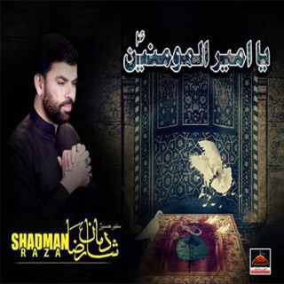 Ya Ali Ya Ali Haider Haider A s - Single by Shadman Raza on
