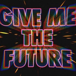 Bastille - Give Me The Future - Single