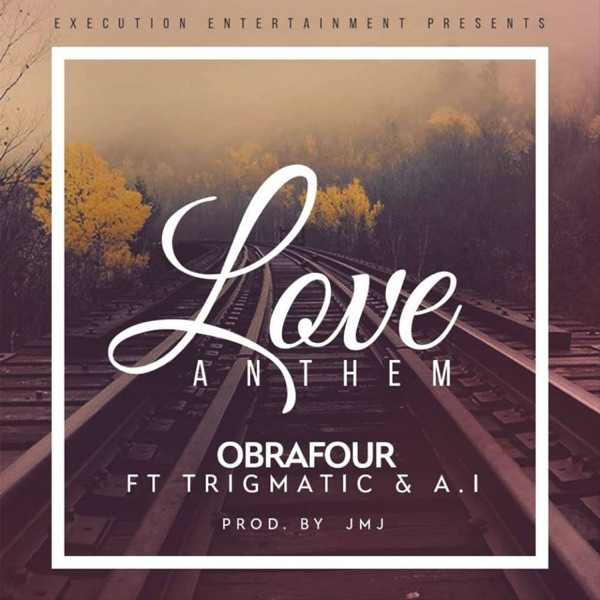 Love Anthem (feat. Trigmatic & Ai) - Single