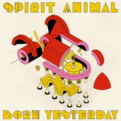 Born Yesterday MP3 Download