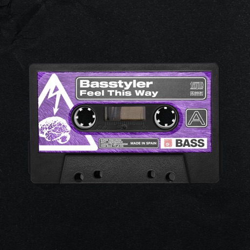 Feel This Way - Single by Basstyler