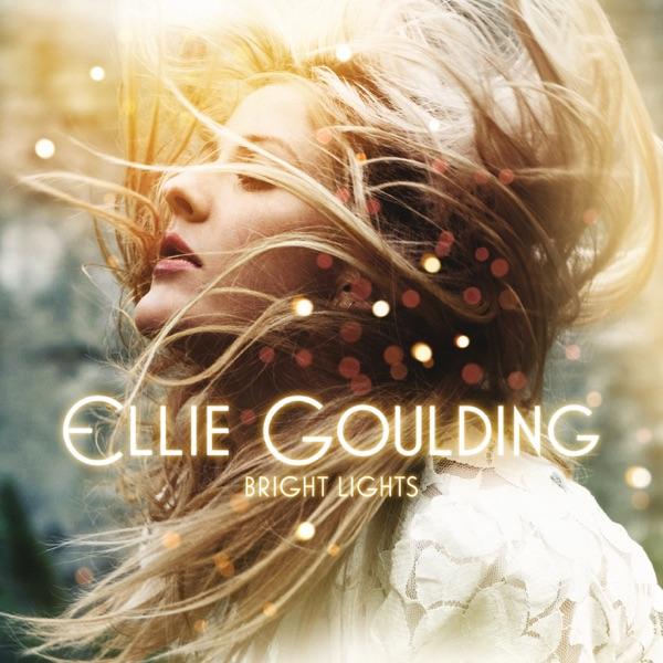 Ellie Goulding mit Lights