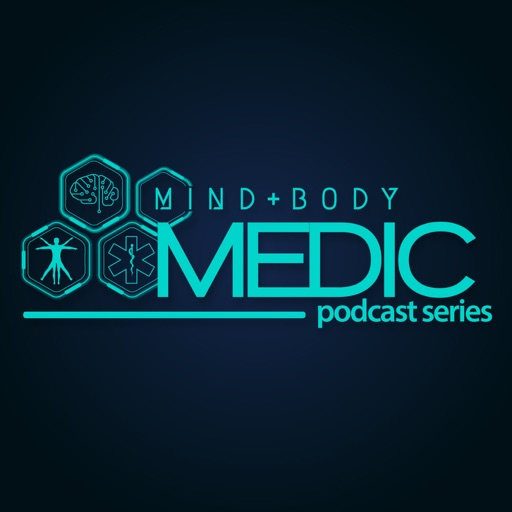 Cover image of Mind Body Medic