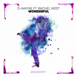D-Wayne – Wonderful (feat. Rachel West) – Single [iTunes Plus M4A] | iplusall.4fullz.com