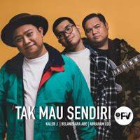 Tak Mau Sendiri (feat. Belanegara Abe & Abraham Edo) - Single