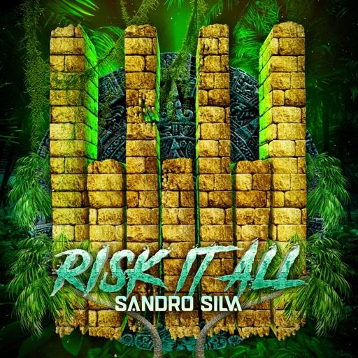 Risk It All - Single by Sandro Silva