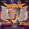 Anirudh Ravichander - Maari (Original Motion Picture Soundtrack) artwork
