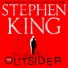 The Outsider (Unabridged) - Stephen King