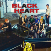 Black Heart - UNB