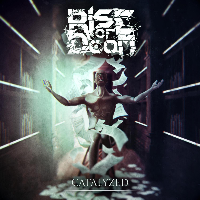 Rise of Doom - Catalyzed [single] (2018)