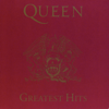 Queen - Greatest Hits  artwork