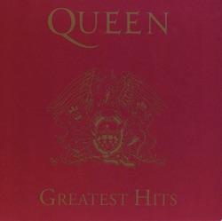 View album Queen: Greatest Hits