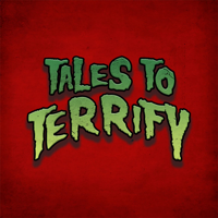 Podcast cover art for Tales To Terrify
