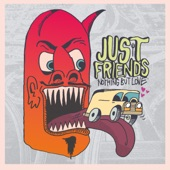 Just Friends - Supersonic
