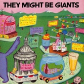 They Might Be Giants - Alienation's For The Rich