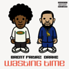 Brent Faiyaz - Wasting Time (feat. Drake) artwork
