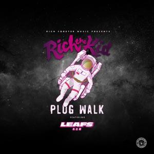 Plug Walk (Leafs Remix) [feat. Leafs] - Single Mp3 Download