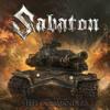 Sabaton - Steel Commanders (feat. Tina Guo)  artwork