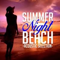 Chilluminati Works - Summer Night Beach -ACOUSTIC SELECTION- artwork