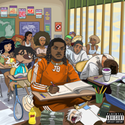 Lions & Eagles (feat. Meek Mill) - Tee Grizzley