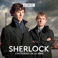 Télécharger Sherlock, L'intégrale de la série (VOST) Episode 13