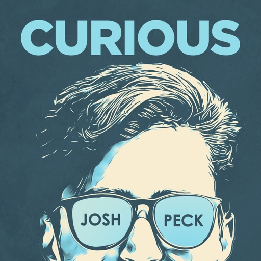 Cover image of Curious with Josh Peck