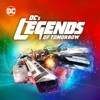 DC's Legends of Tomorrow: Seasons 1-3 wiki, synopsis