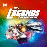 Legends of Tomorrow: Season 1-3 (iTunes)
