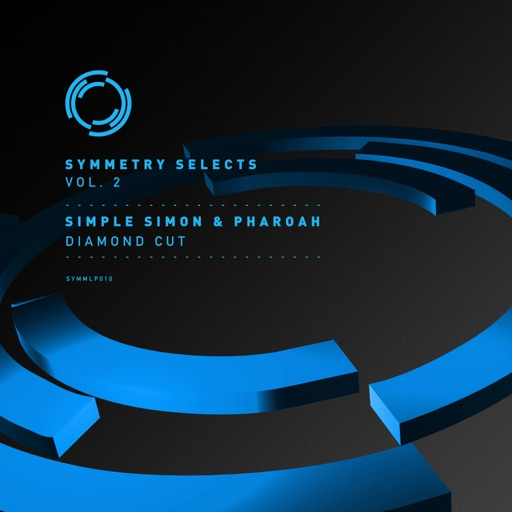 Diamond Cut - Single by Pharoah & Simple Simon