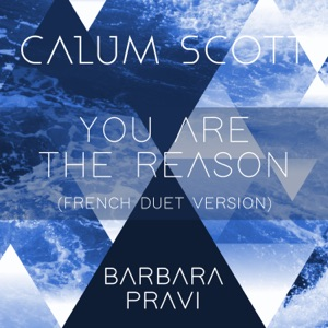 You Are the Reason (French Duet Version) - Single Mp3 Download